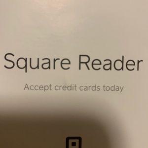 Square Reader